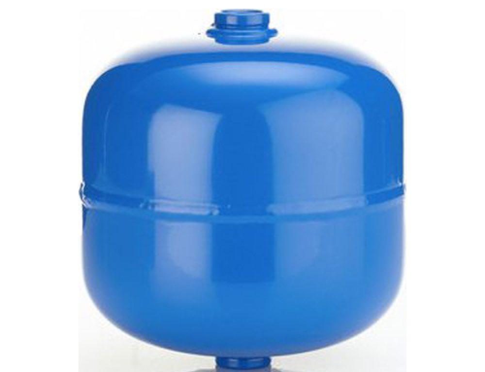 Zbiorniki powietrza i osprzęt